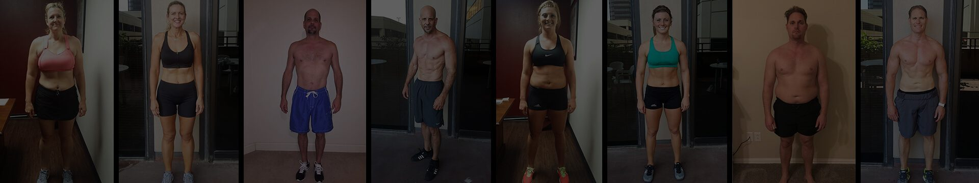 Dallas top personal training program