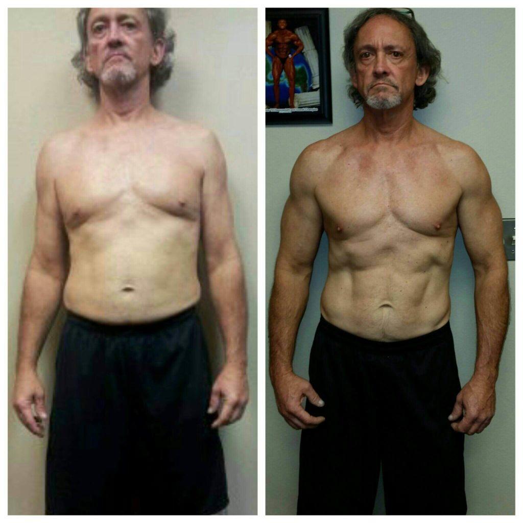 Bryan muscle building top program Dallas