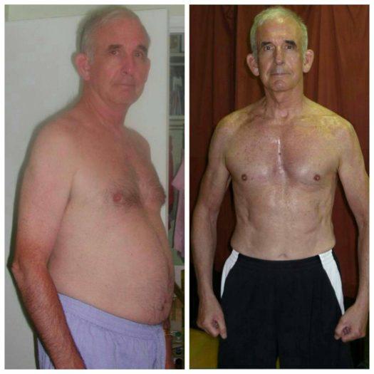 Ed weight loss for seniors Dallas