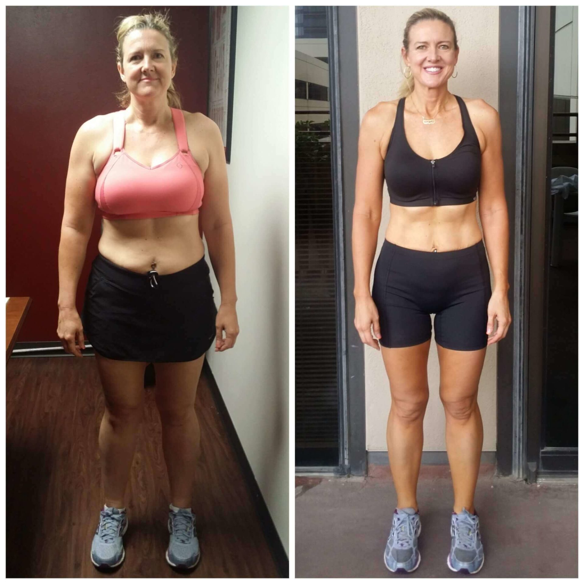 Jaime weight loss nutritionist Dallas
