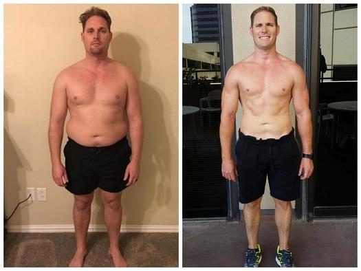 Jeremy top personal trainer Dallas