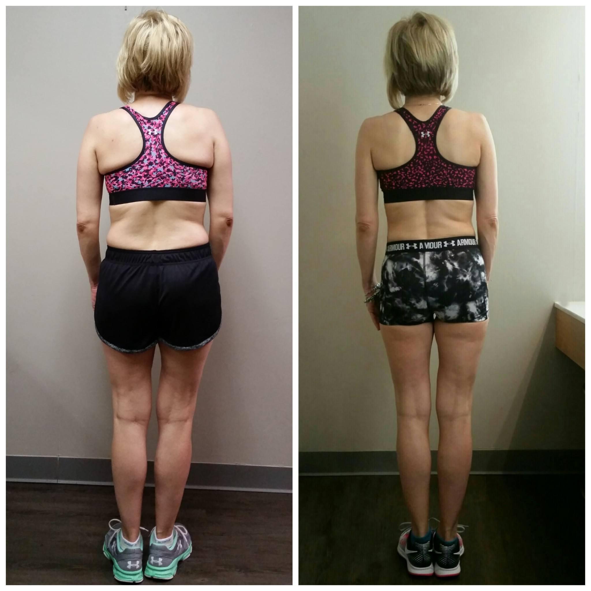 Linda female top personal trainer Dallas