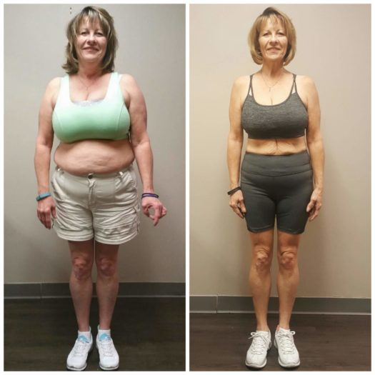 Lisa weight loss Dallas