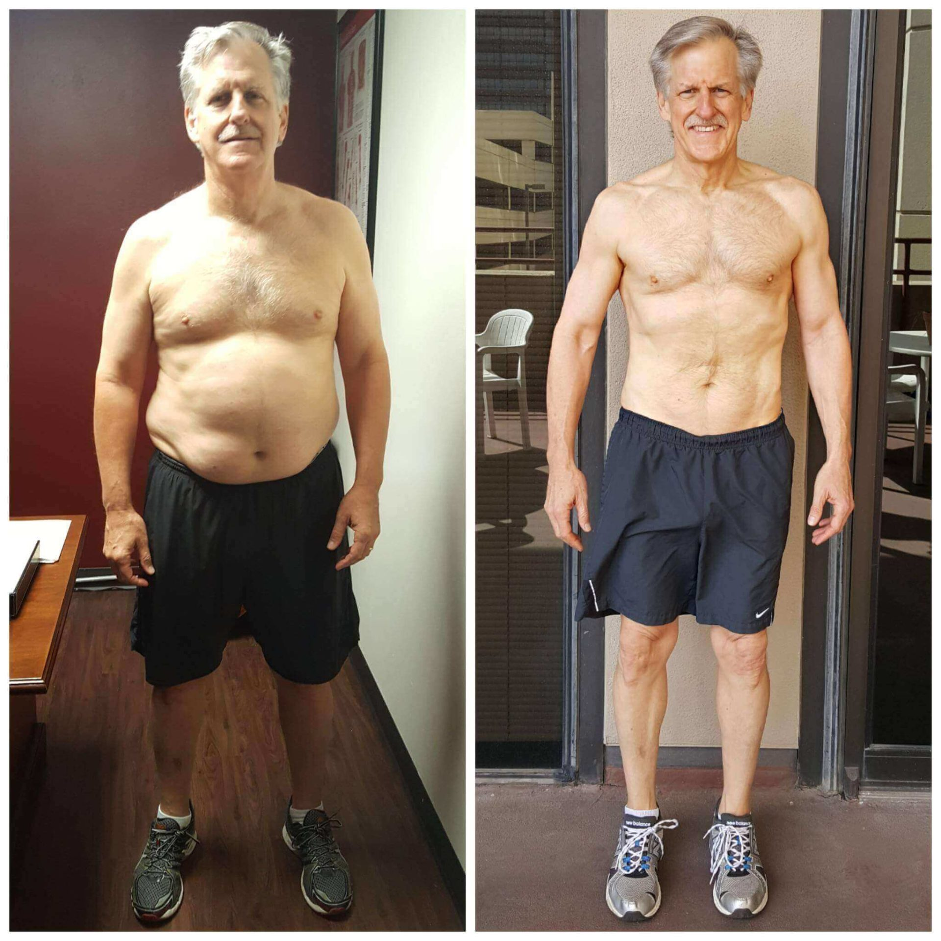 Scooter weight loss nutritionist Dallas