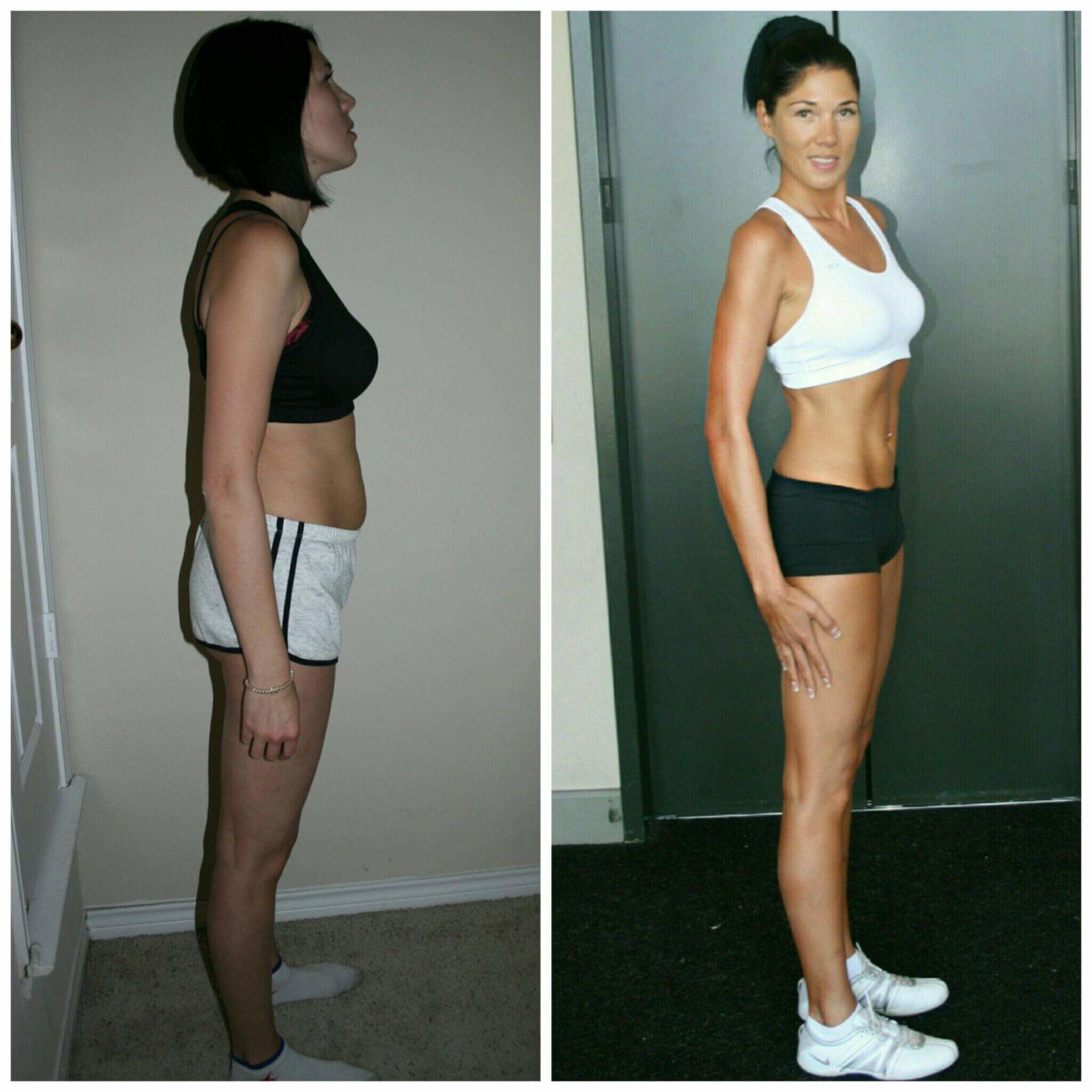 Tanya weight loss coach Dallas