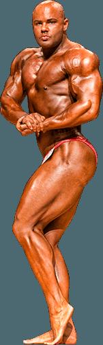 personal trainer Shelton