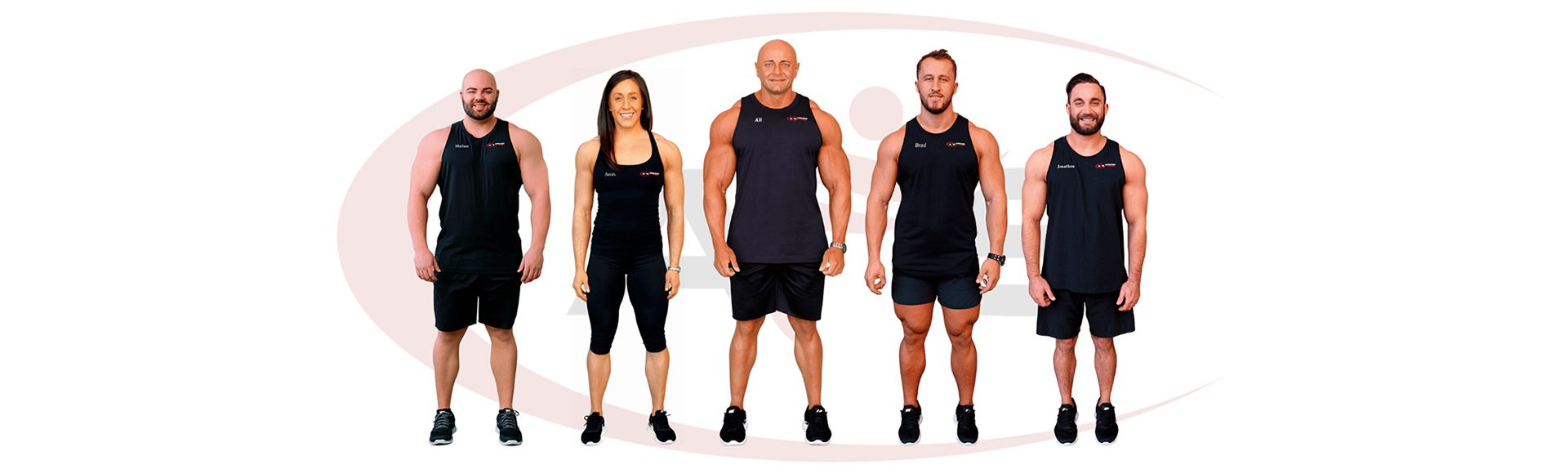 Top personal trainers Dallas