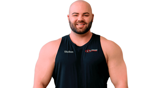 AFS personal trainer