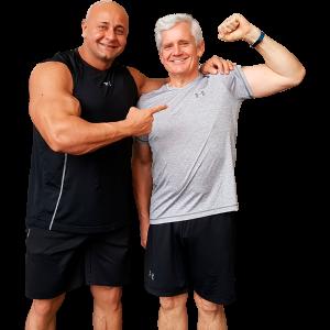 Top personal trainer Dallas