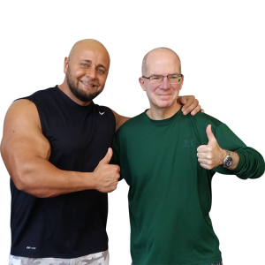 Top personal trainer Dallas